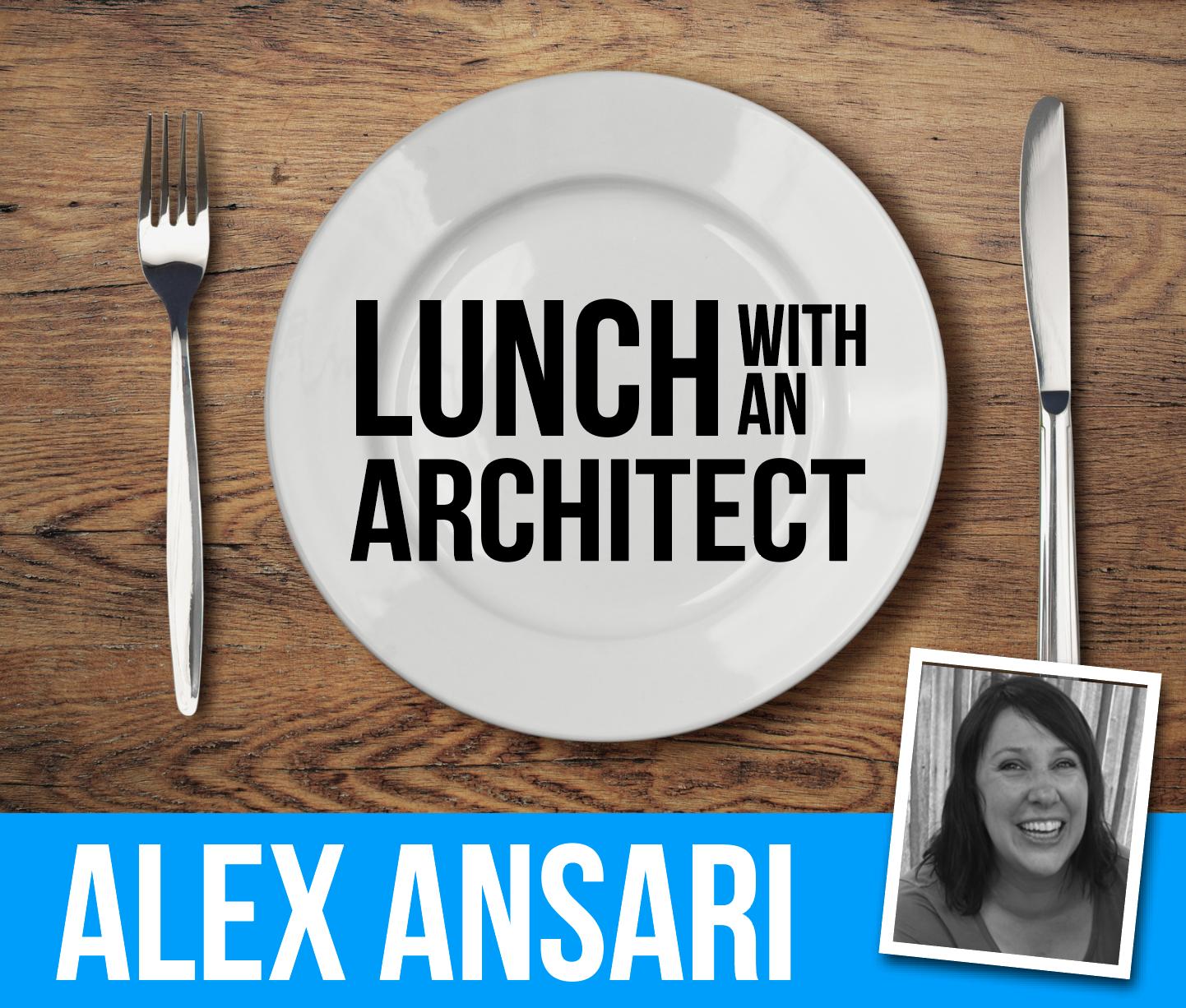Last-minute Cheese Sandwiches and Duran Duran with Alex Ansari