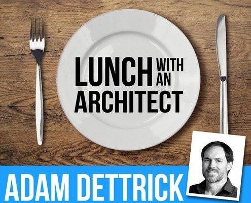 30 July 2021 (via Lunchbox Architect)