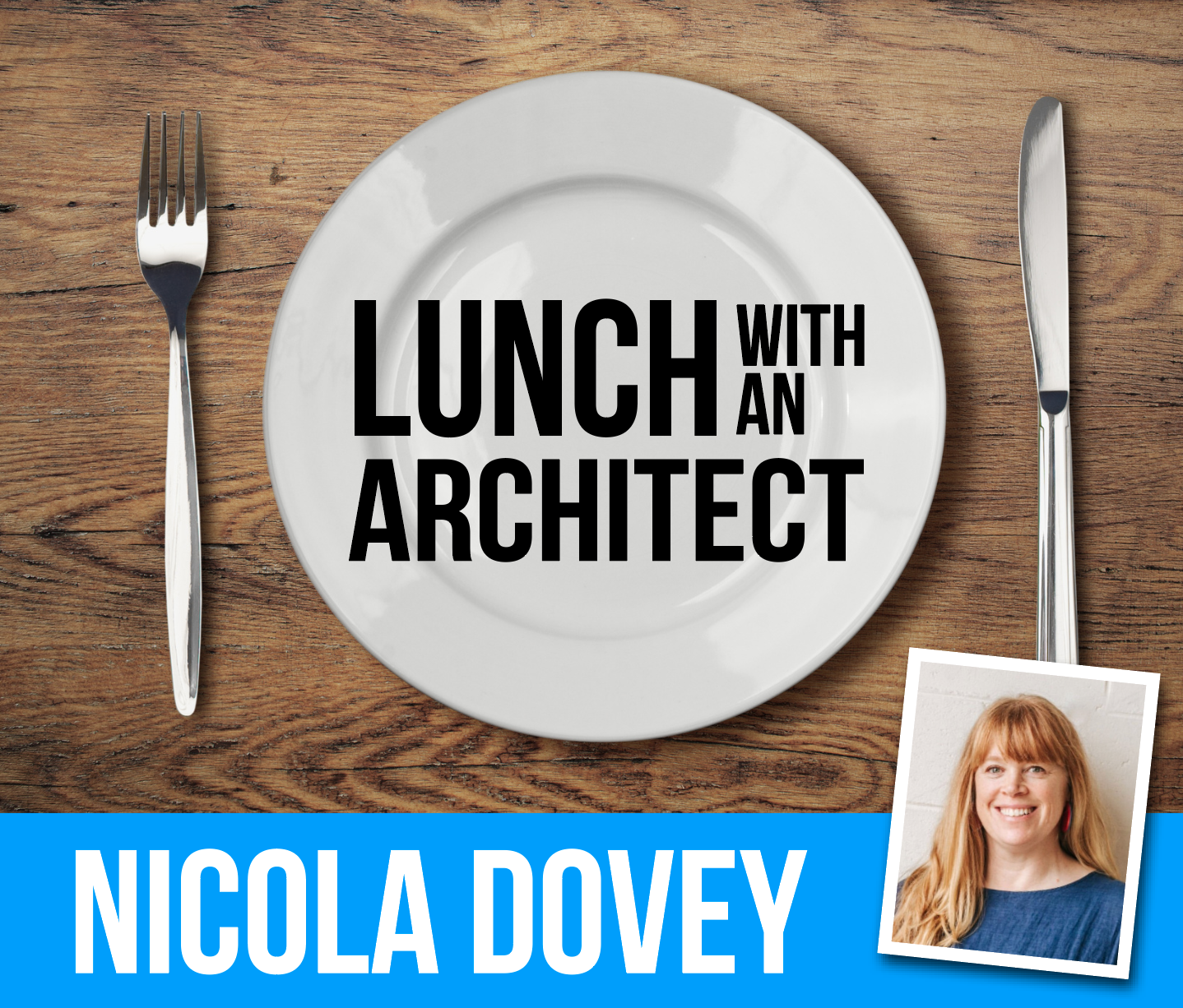 A Long, Relaxed Lunch in the City with Nicola Dovey