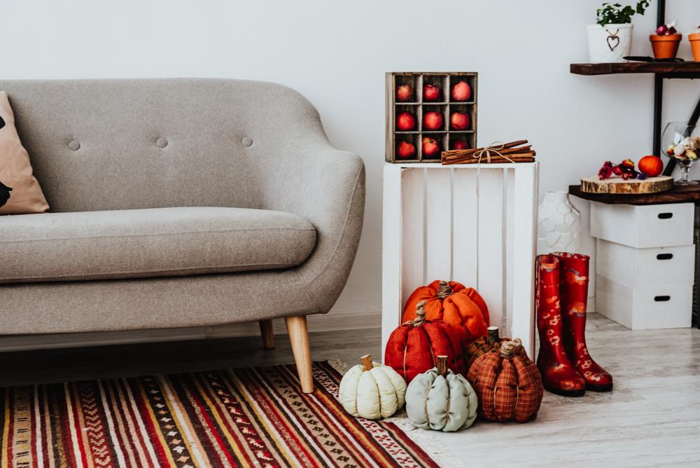 Take Your Bedroom from Drab to Fab This Fall