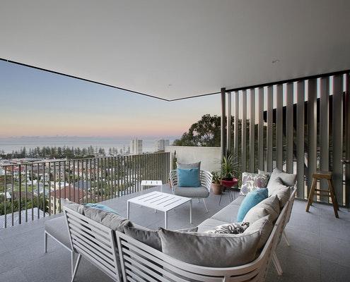 '60s Modern by Jamison Architects (via Lunchbox Architect)