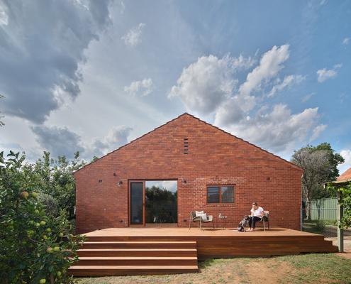 Ainslie Cottage