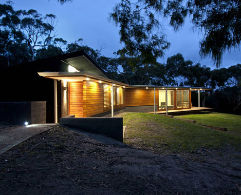 Aireys Inlet House