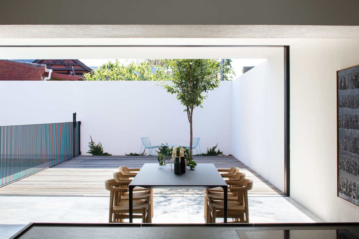 How Would You Like Your Extension Installed in a Day?
