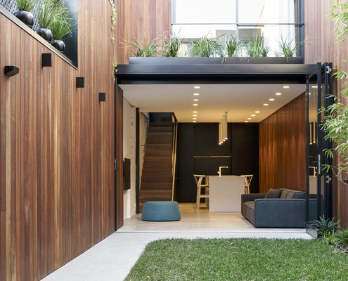 Alexandria House 5 by Pivot (via Lunchbox Architect)
