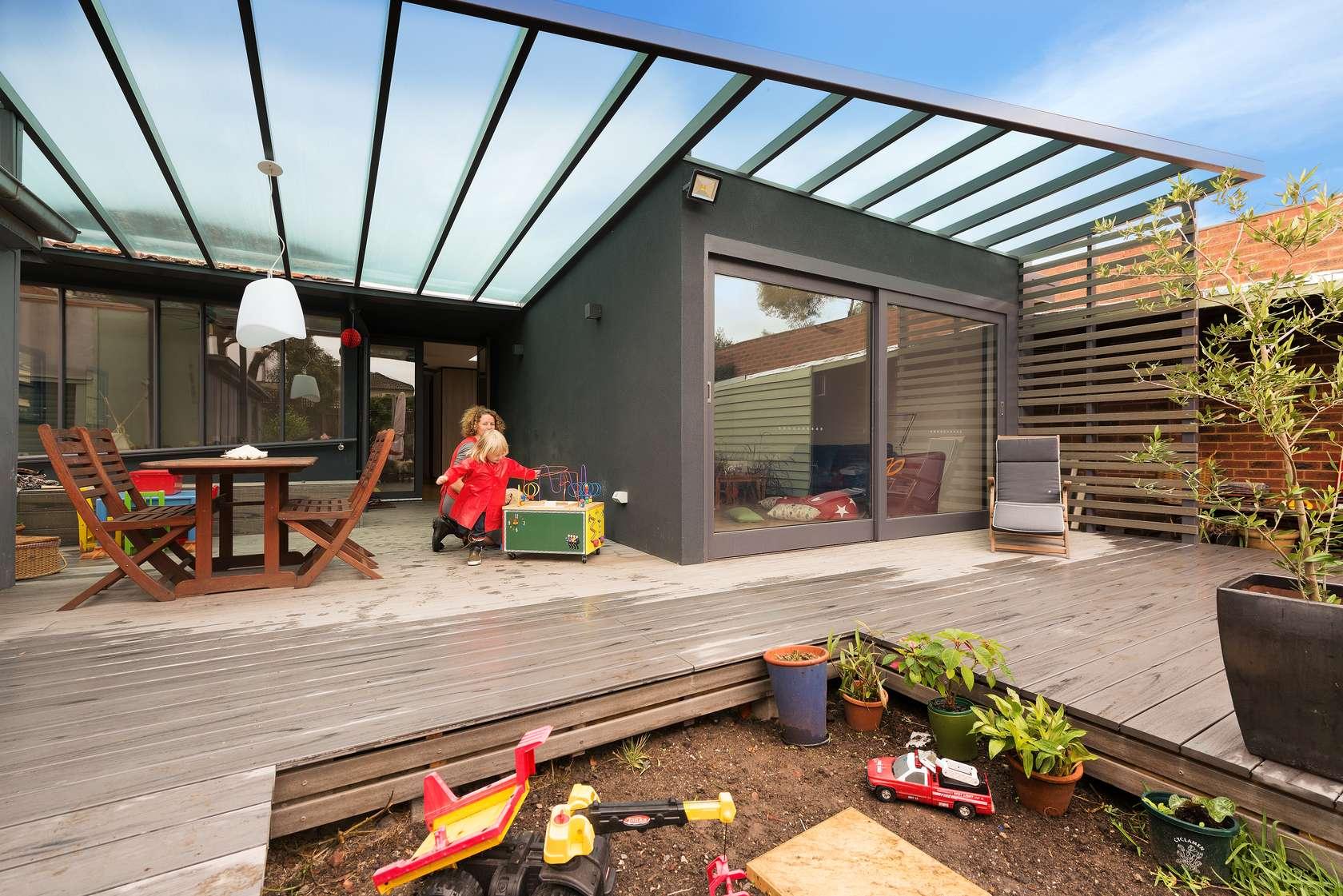 Around the Corner, Northcote - Architizer