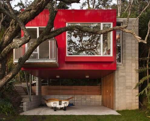 Arruba by Bossley Architects (via Lunchbox Architect)