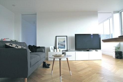 Ashfield Apartment by Archier (via Lunchbox Architect)