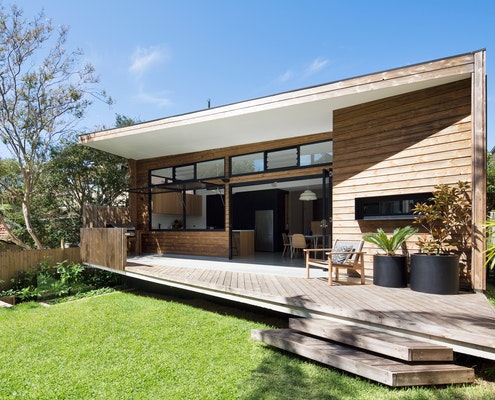Balgowlah Residence by  (via Lunchbox Architect)