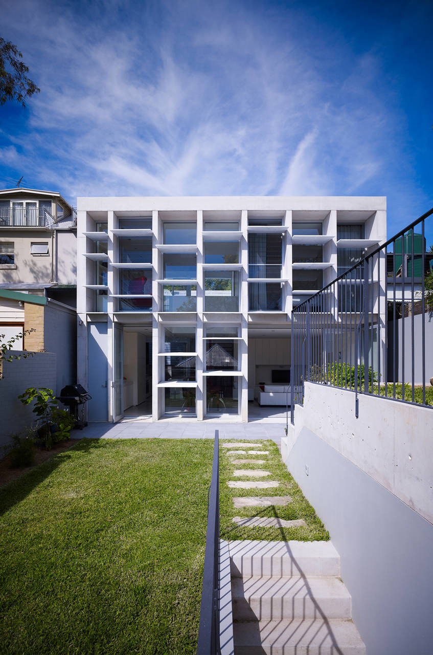 Balmain House