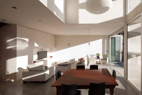 Balmain House by Carter Williamson Architects (via Lunchbox Architect)