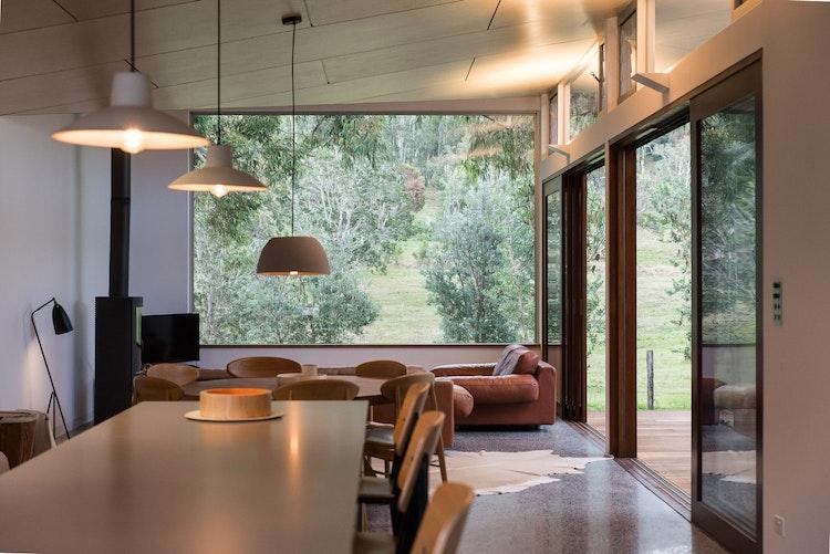 Blueys Beach House (via Lunchbox Architect)