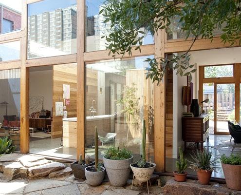 Boston Villa by Nest Architects (via Lunchbox Architect)