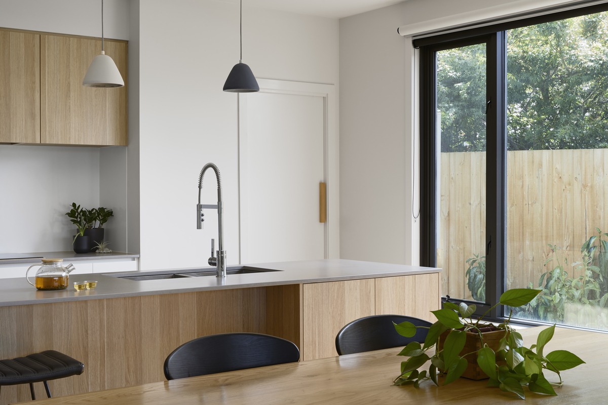 Box Hill North Townhouse