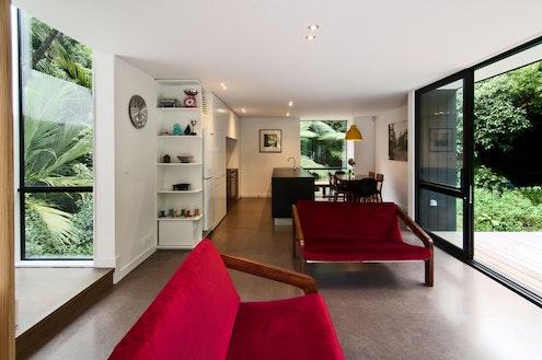 Box Lite Corrondella by BOX Living (via Lunchbox Architect)