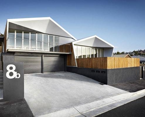 California Dreaming by Bild Architecture (via Lunchbox Architect)