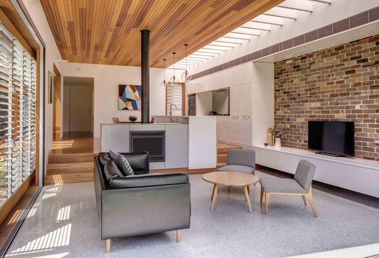 Canada Bay Residence (via Lunchbox Architect)