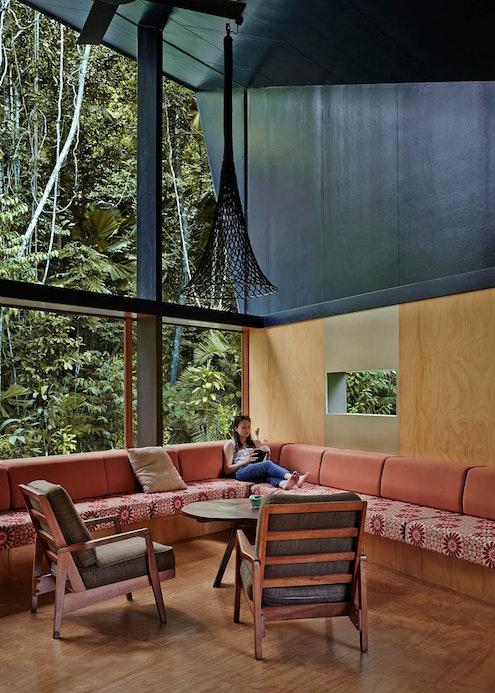 Cape Tribulation Home by m3architecture (via Lunchbox Architect)