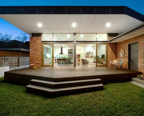 Casa Famiglia by BOARCH (via Lunchbox Architect)