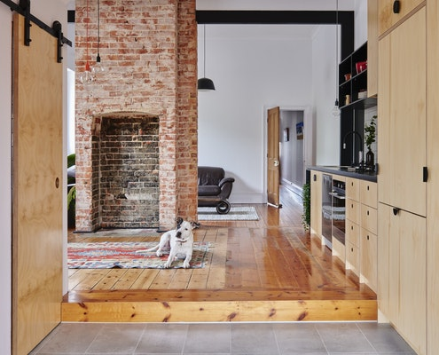 CCO/ by PLY Architecture (via Lunchbox Architect)