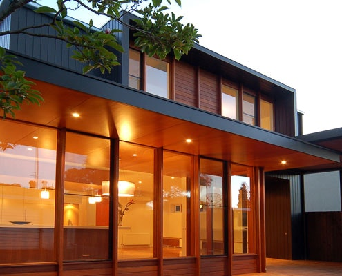 Clifton Hill House by Nic Owen Architects (via Lunchbox Architect)