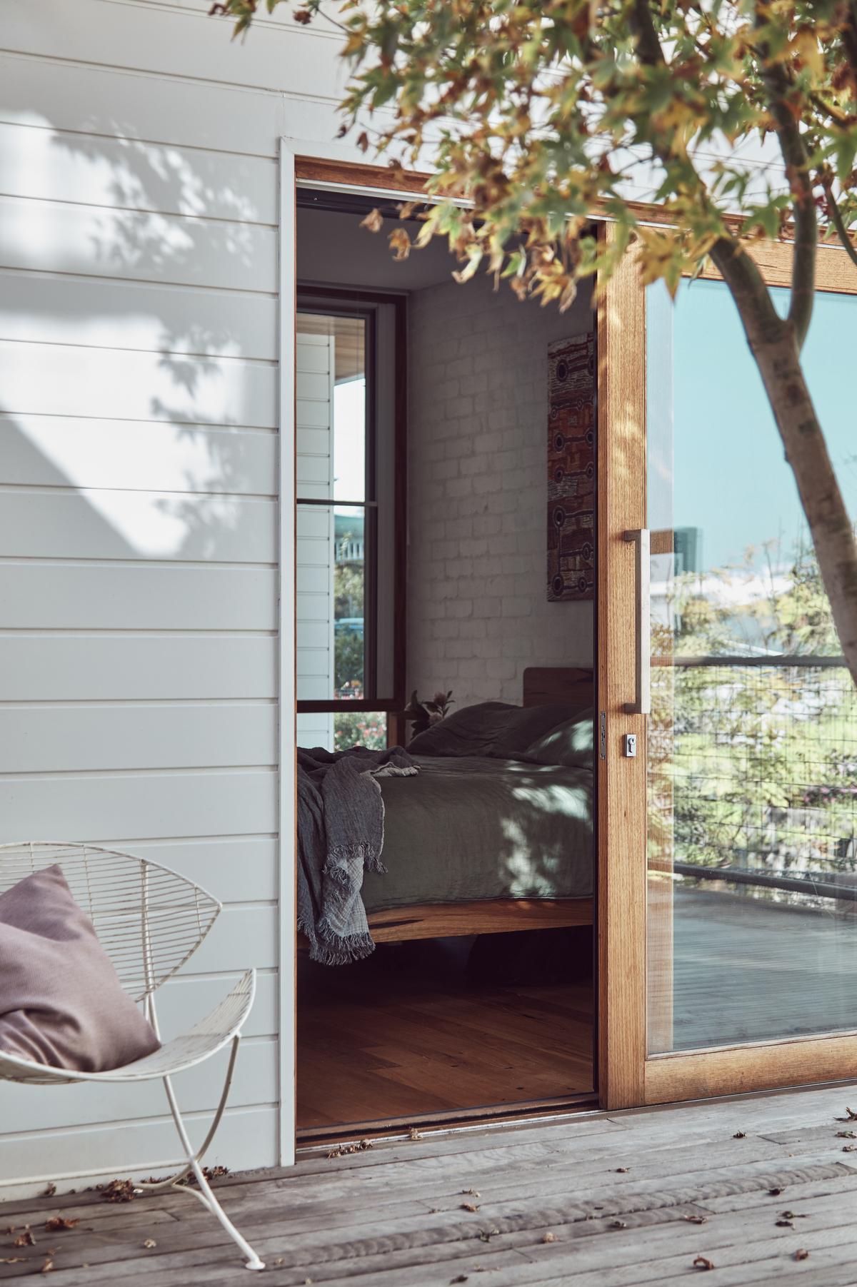 Clifton Hill Terraces