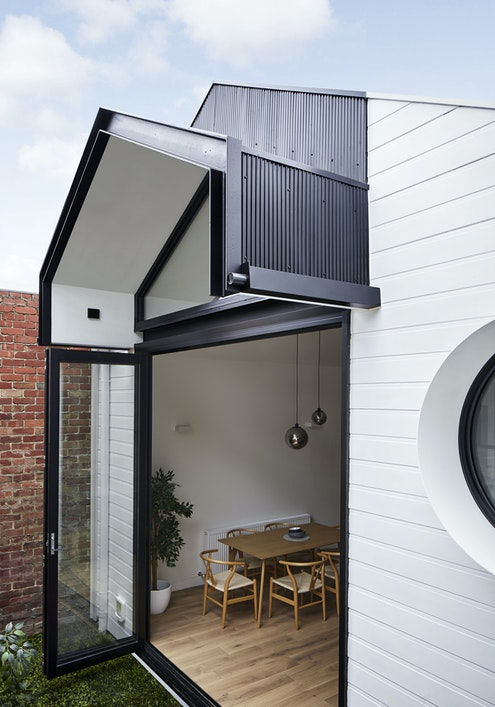 Coleman Residence by Atlas Architects (via Lunchbox Architect)