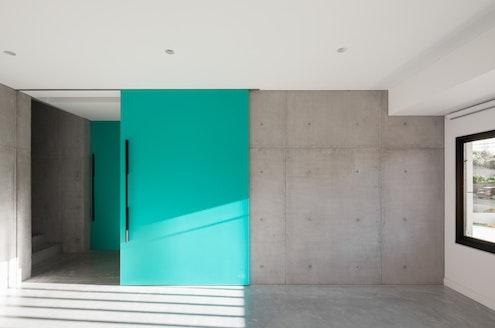 Concord House_I by Studio Benicio (via Lunchbox Architect)