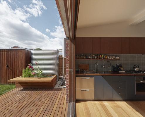 Coronet by Jos Tan Architects (via Lunchbox Architect)