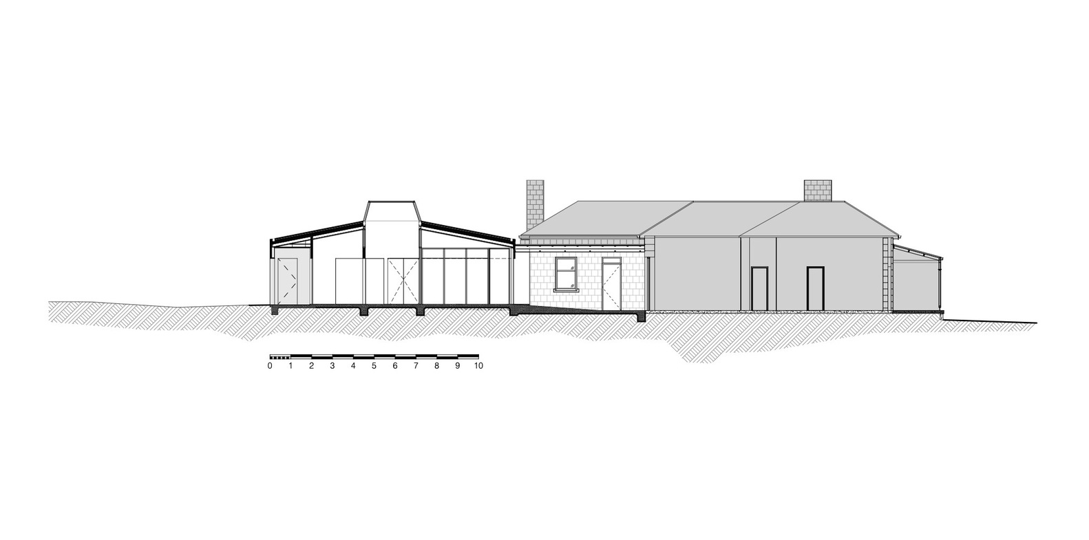 Cressy Road House