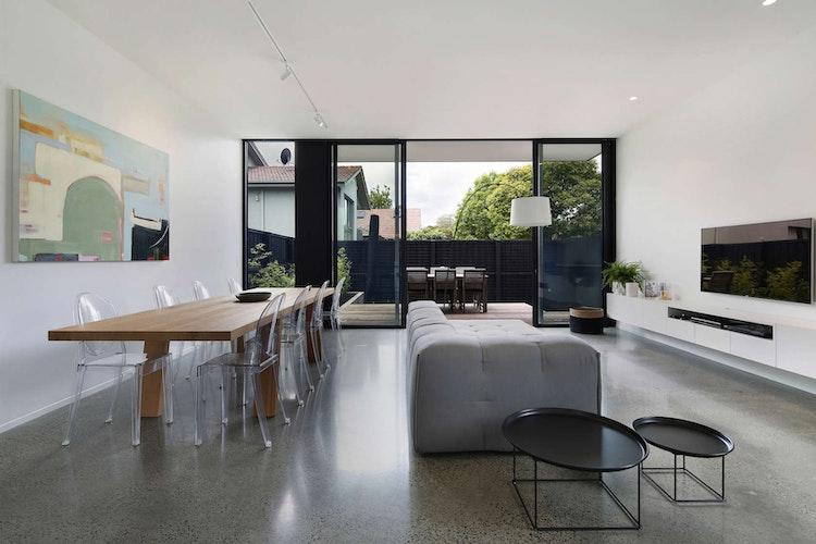 Cube House - Architizer (via Lunchbox Architect)