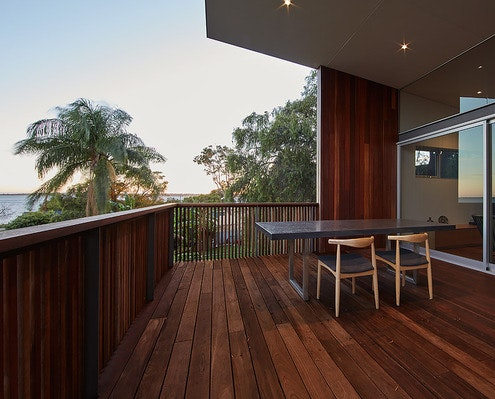 Dawesville House by Archterra Architects (via Lunchbox Architect)
