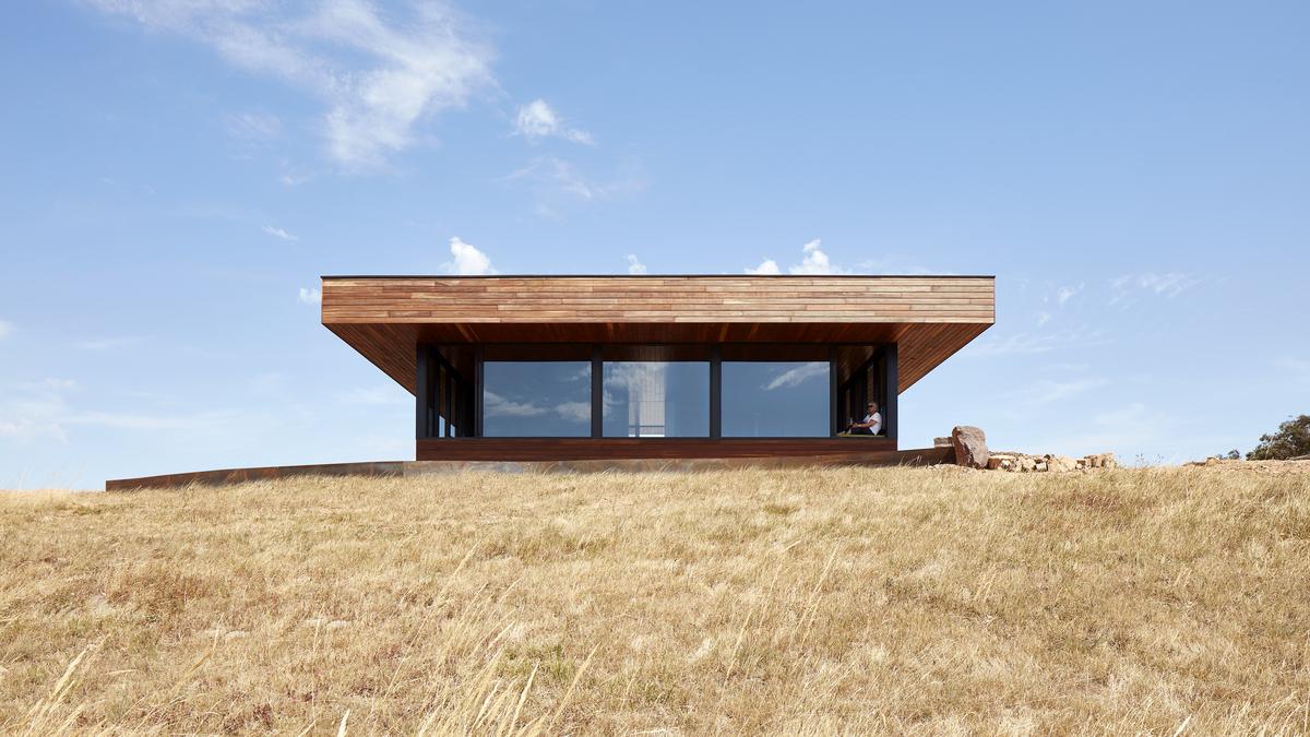 Elemental House