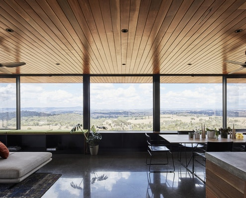 Elemental House by Ben Callery Architects (via Lunchbox Architect)