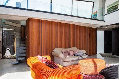 Elizabeth Street by Dorrington Atcheson Architects (via Lunchbox Architect)