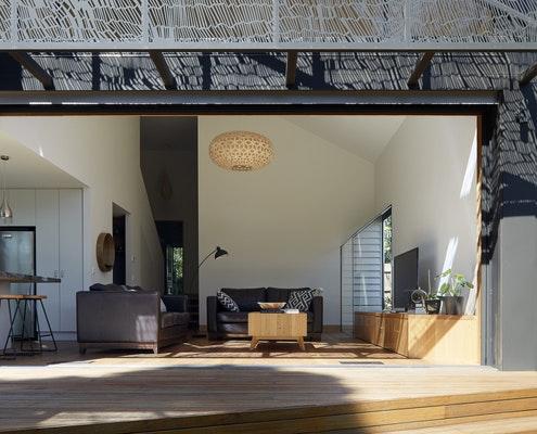 Elphin House by Julie Firkin Architects (via Lunchbox Architect)