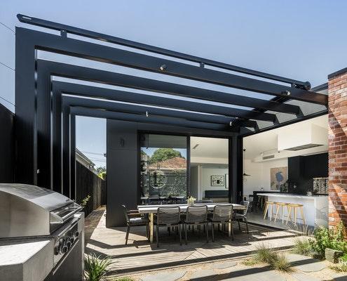 Empress House by YSC Architects (via Lunchbox Architect)