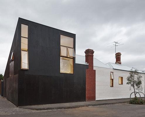 Engawa House by BLOXAS Architects (via Lunchbox Architect)