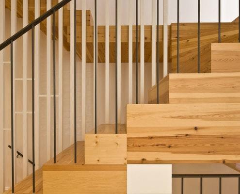 Escher House by MacCormick & Associates Architects (via Lunchbox Architect)