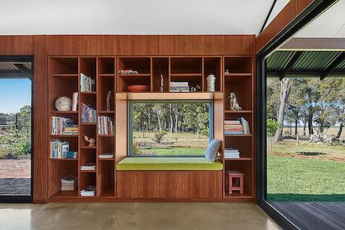 Farm House by Archterra Architects (via Lunchbox Architect)