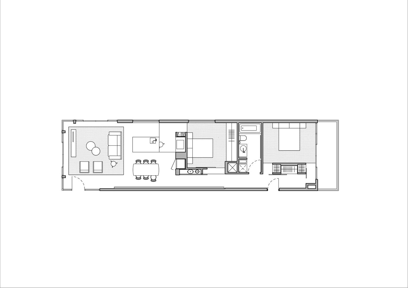 Footscray Apartment