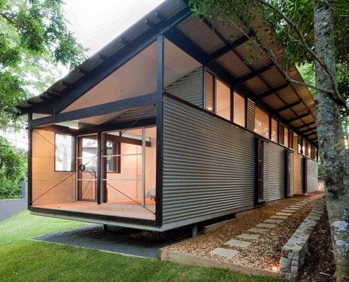 Foxground by Nettleton Architects (via Lunchbox Architect)