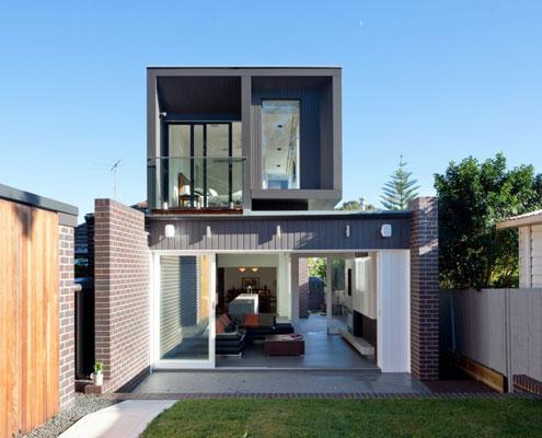 G_House