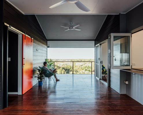 Gavin Street Residence by POD (People Oriented Design) (via Lunchbox Architect)