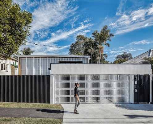 Great George by DAH Architecture (via Lunchbox Architect)