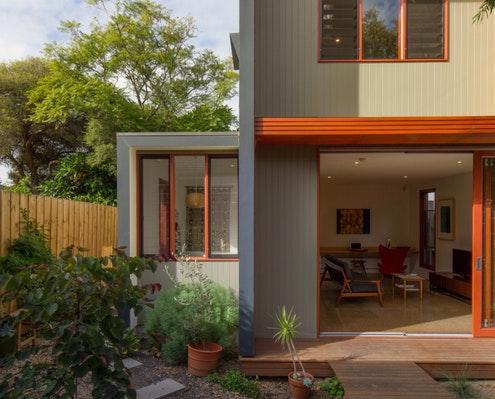 Hawthorn Studio by Habitech Systems (via Lunchbox Architect)