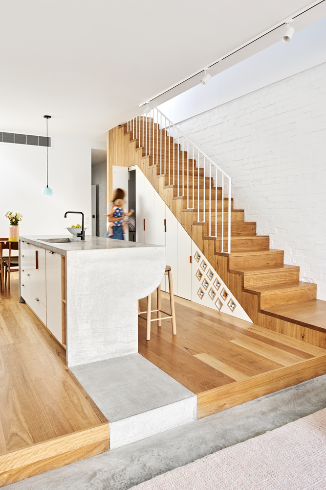 High House Sets the Level of Light, Functionality and Space to High