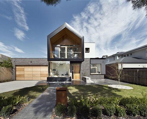 High Street Alta Architecture