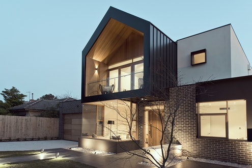 High Street Alta Architecture by Alta Architecture (via Lunchbox Architect)