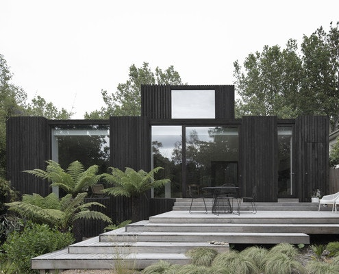 House A by Walter&Walter (via Lunchbox Architect)